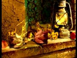نماهنگ زیبای علی فانی برای فاطمیه