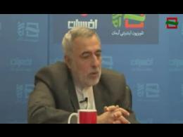 مهدی هاشمی ، افشا کننده ماجرای مک فارلین