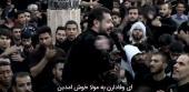 مداح مشهور عرب جواب میثم مطیعی را داد!!!