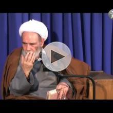 کلیپ 3 دستور العمل کاربردی برای ورود به یک حرفه از آیت الله مجتبی تهرانی