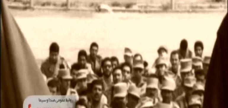 مستند کام یاب - زندگی شهید سید رضا کام یاب از جمله شاگردان رهبر معظم انقلاب
