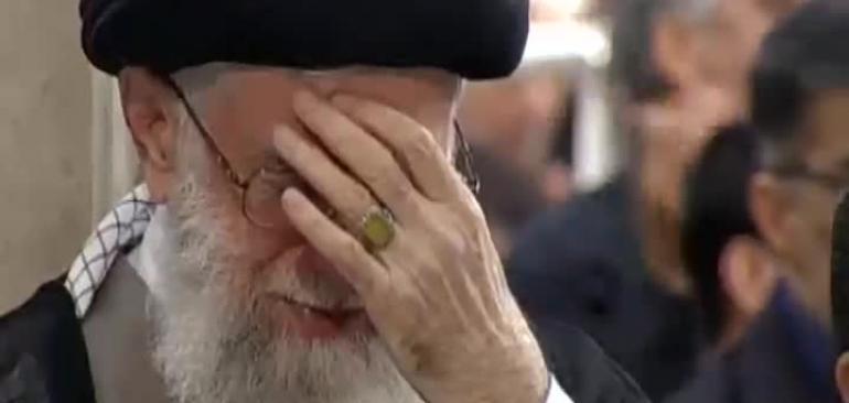 دومین روز مراسم سوگواری حضرت امیرالمؤمنین علیهالسلام