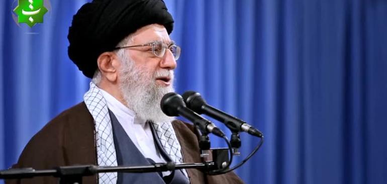 ایران، محور شرارت در منطقه...