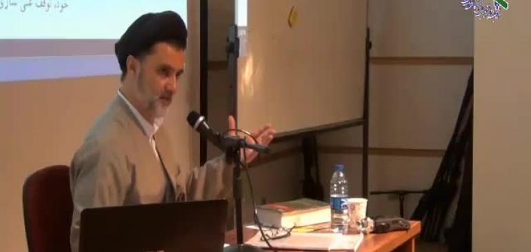 پیش بینی درست جت الاسلام والمسلمین نبویان از آینده برجام(فرار به سمت اروپا)