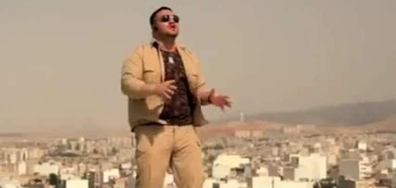 جواب ابی خواننده توسط یک رپر ایرانی