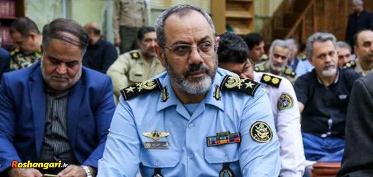 امیر نصیرزاده: ایران جزو پنج کشور برتر دنیا در تکنولوژی پهباد