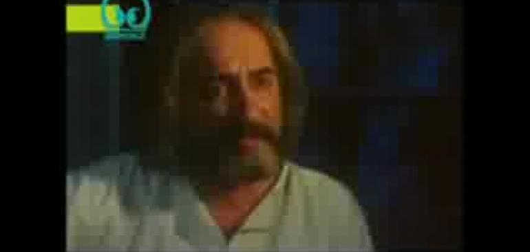 علت سفر حضرت عبدالعظیم حسنی به ایران