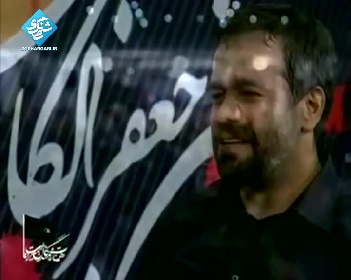 شهادت امام موسی کاظم علیه السلام - حاج محمود کریمی - زمینه