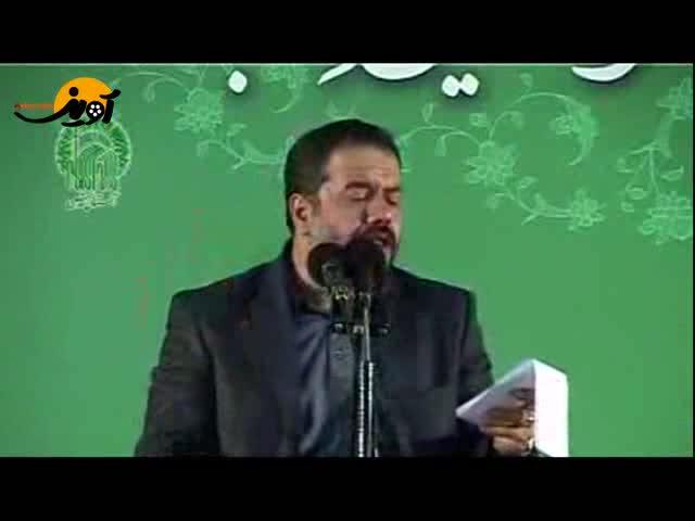 مبعث رسول اکرم (ص) - کریمی- دل شوریده ام دارد هوای کوی لیلا را