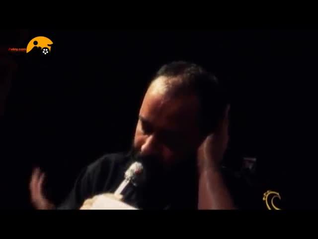 شهادت حضرت علی (ع) - هلالی - این چرخ به انگشت شما میگردد