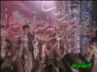 کریمی - زینب یا زینب - 91 - مداحی - شب چهارم