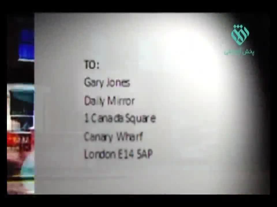 مستند خبرهای بد - بزرگترین رسوایی های رسانه ای در انگلستان