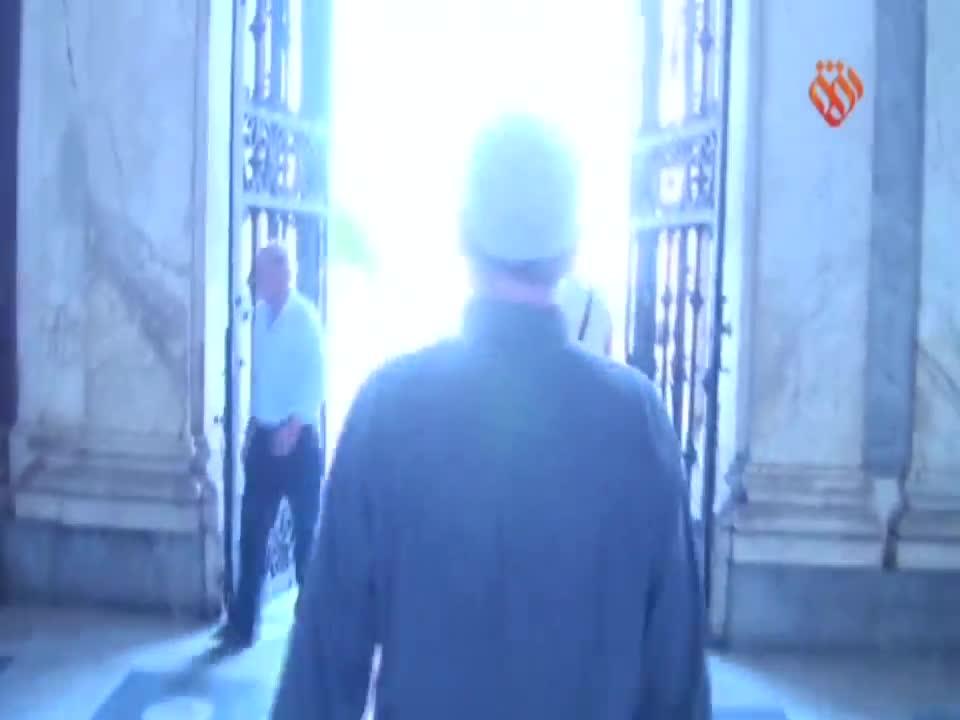 دانلود مستند عباس دیپالما - چگونگی مسلمان شدن یک ایتالیایی کاتولیک