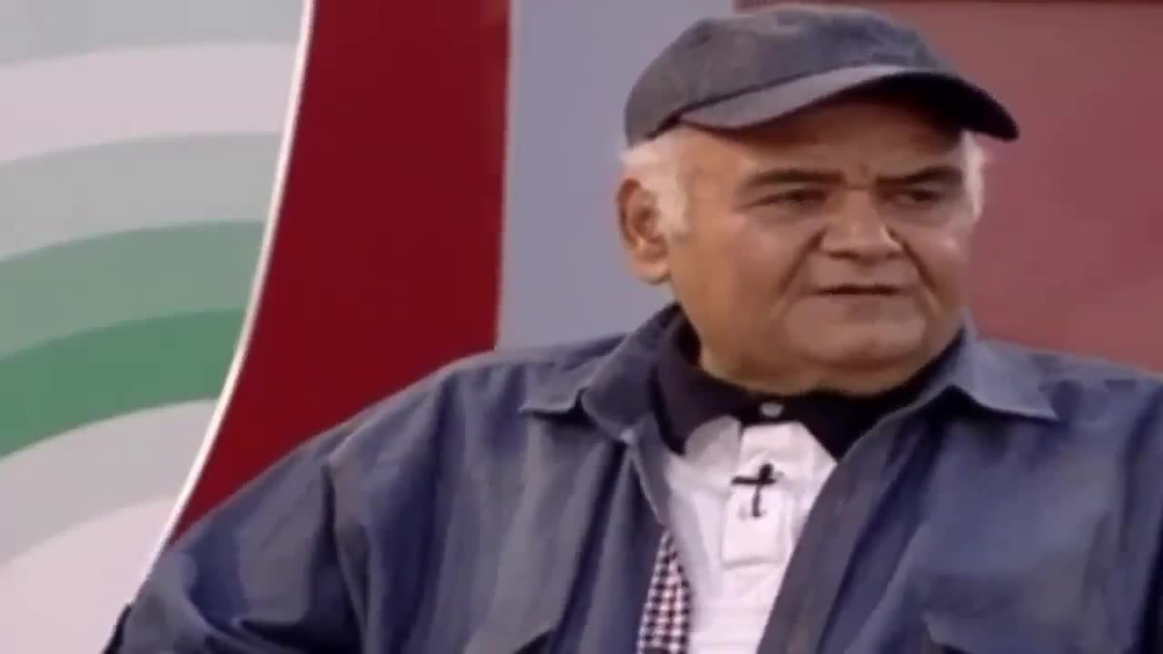اکبر عبدی در مورد کلید حسن آقا