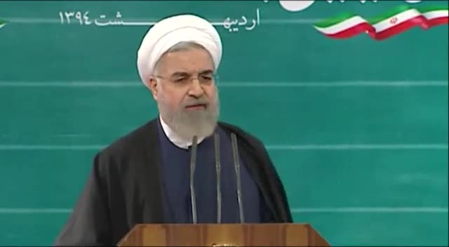 معنای آزادی بیان در دولت روحانی