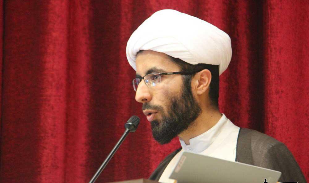 نامه امیرالمومنین علی علیه السلام جهت مدیریت جامعه اسلامی