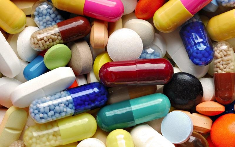 مستند بیوتروریسم دارویی آمریکا