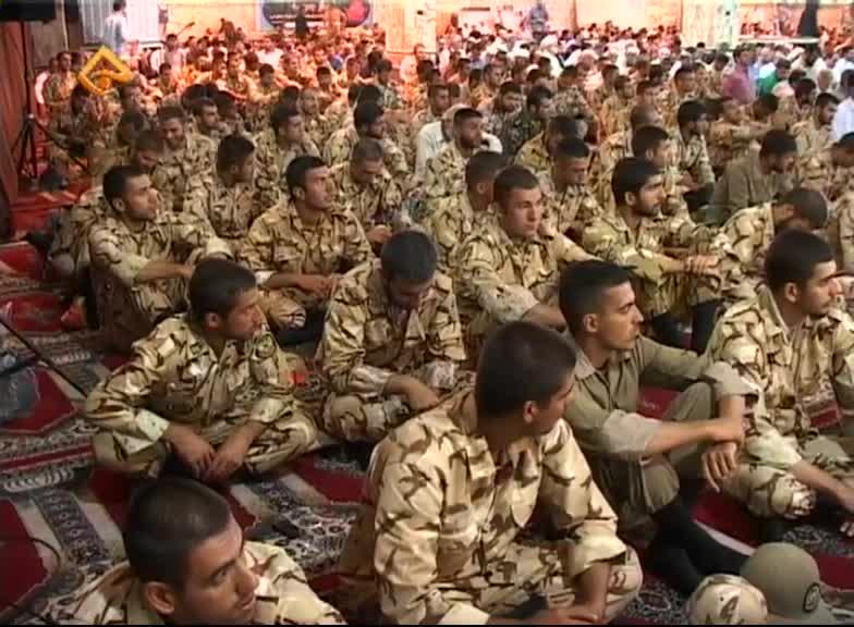 26 مرداد ماه، روز بازگشت آزادگان به میهن اسلامی