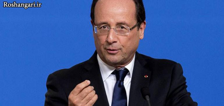 اظهارات جنجال برانگیز رئیس جمهور فرانسه درباره اسلام