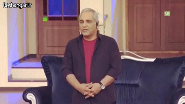 انتقاد مهران مدیری از واردات محصولات تراریخته