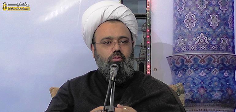 سخنرانی کوبنده استاد دانشمند خطاب به سازمان حج و حجاج ایرانی