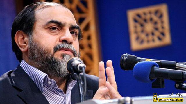 نظر جالب استاد رحیمپور ازغدی در مورد علت بی حجابی