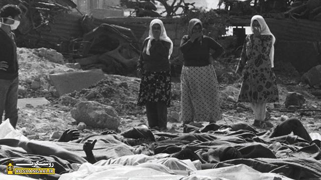 شکست در سوریه، انتقام در میرزا اولنگ!