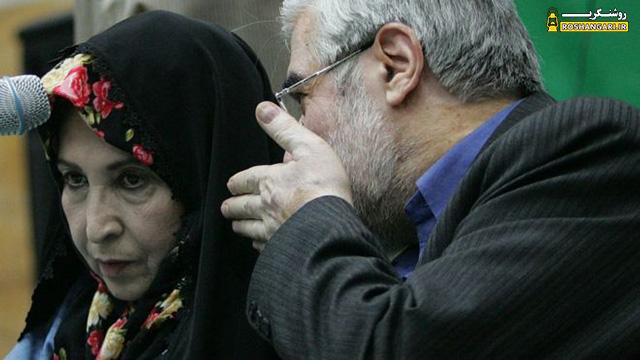 ضرغامی: موسوی پیشنهاد آنتن زنده بهمراه مجری را نپذیرفت