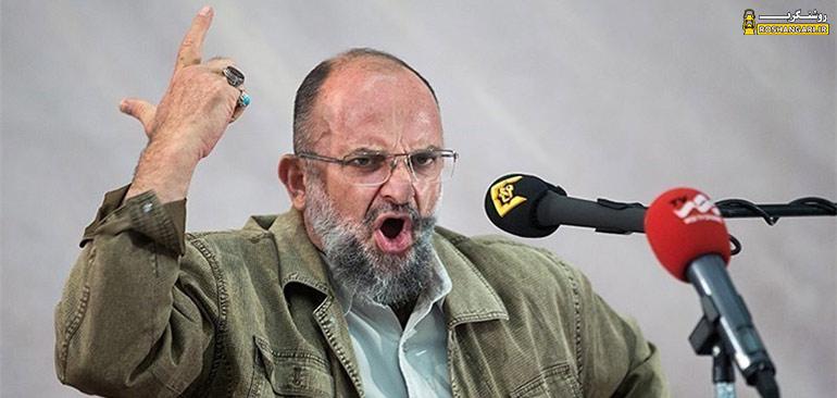 سعید قاسمی : من تفکرات روحانی رو آسفالت کردم!!