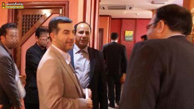 ترانه طنز برادر با صدای علی زکریایی