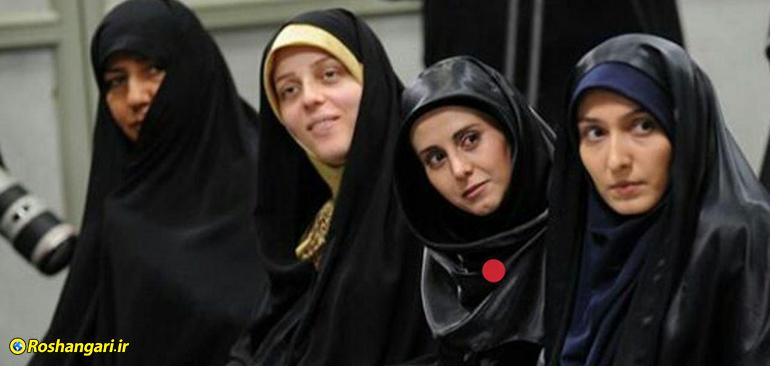 نخبه ی ایرانی که از هلند برگشت