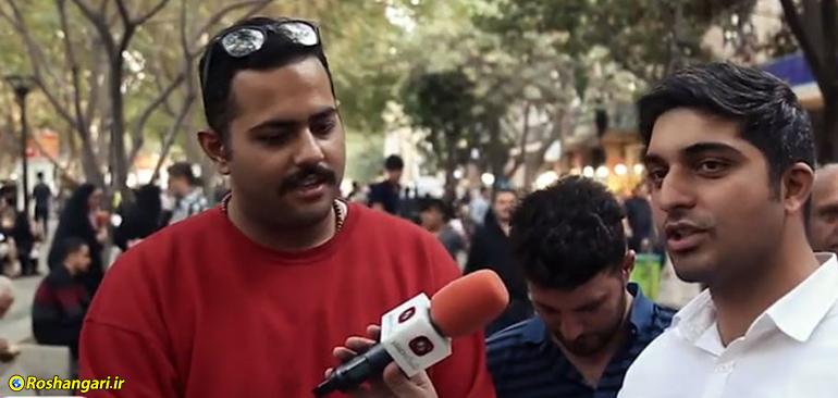 رشتیا پایه گذار جوک تو ایران بودن!