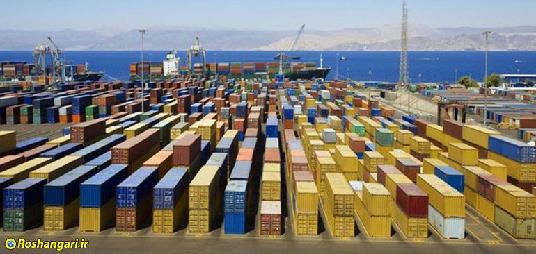مشکلات صادرات بعد از برجام