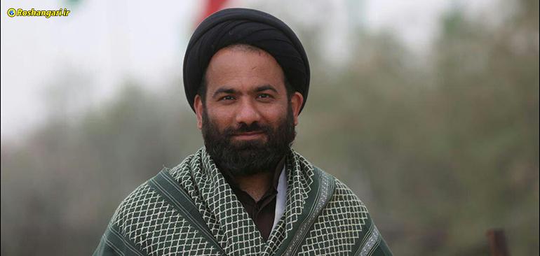 پاسخ کوبنده  حجت الاسلام موسوی به سیاه نمایی های حسن آقا میری