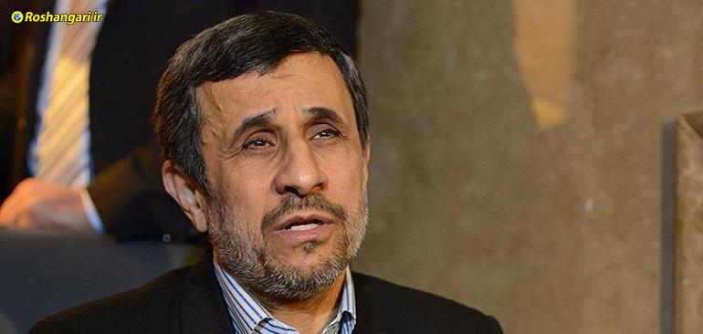 اظهارات جنجالی احمدی نژاد درباره حمله به سفارت انگلیس!