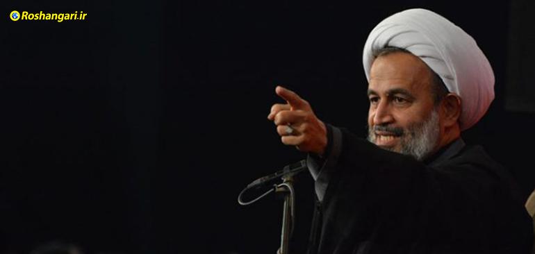 سخنان  پخش نشده استاد پناهیان علیه روحانی قبل از انتخابات!!!