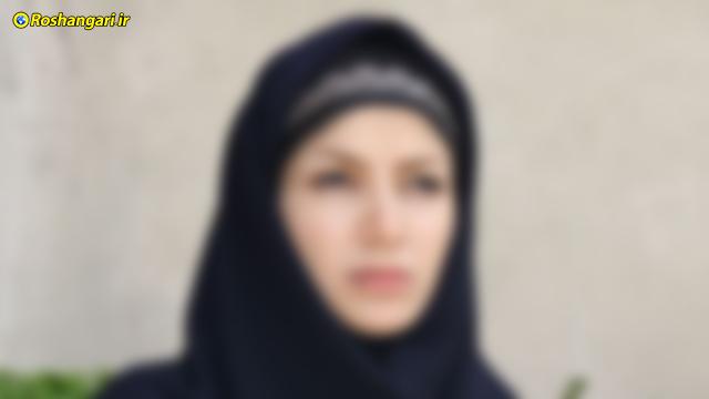 اشکهای خاله شادونه در مناطق زلزله زده