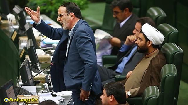 پاسخ کریمی قدوسی به احمدی نژاد