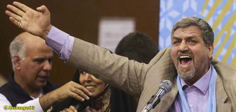 حمله تند کواکبیان به احمدی نژاد !!
