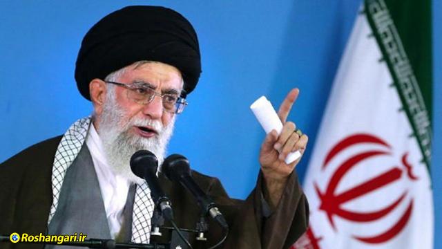 تذکر رهبری به حسن روحانی !!