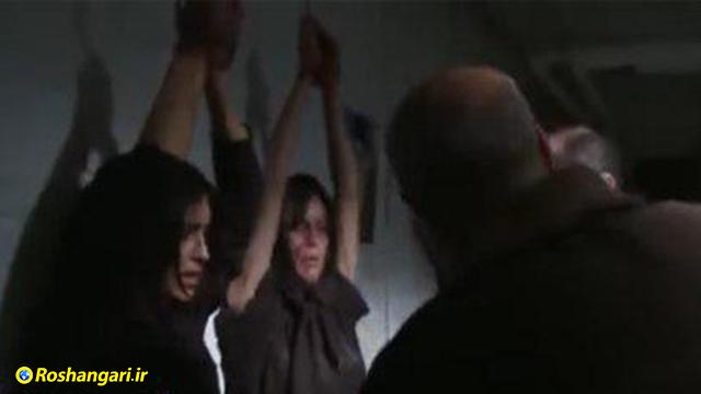 شایعه کلیپ انتشاری شکنجه دختران کهریزک توسط احمدی نژاد