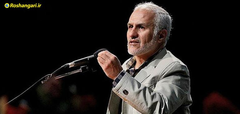 حسن عباسی : مقابل حرکت طرفداران احمدی نژاد می ایستیم!!!!