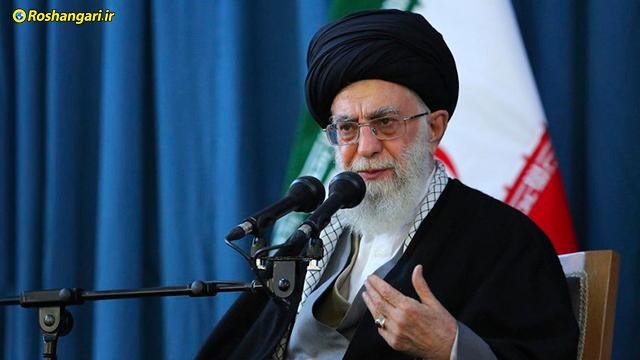 انتقاد از رهبری به علت وضعیت معیشتی ایران !!!!