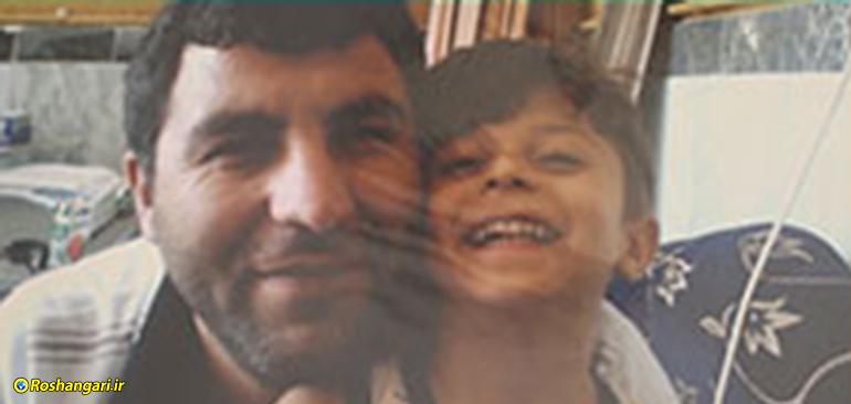 ظلم پسر یک قاضی در حق خانواده شهید مدافع حرم!