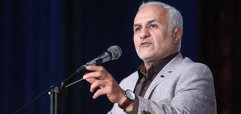 سخنان تند حسن عباسی علیه محمود صادقی(نماینده مجلس)