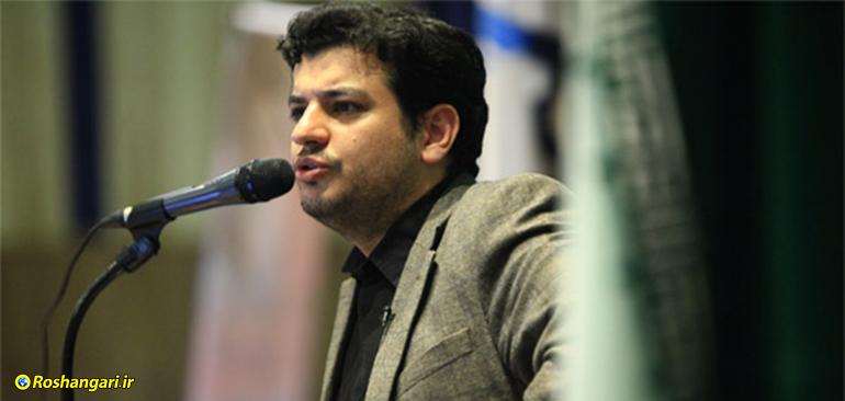 سخنان جنجالی رائفی پور در مورد کروبی و احمدی نژاد