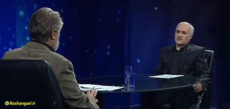 حسن عباسی | جنگ تمام عیار