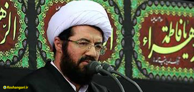 سخنان کوبنده حجت الاسلام عالی در جواب حسن روحانی !!