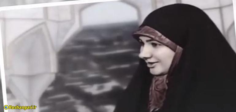 واکنش رائفی پور به ماجرای شستن پای همسر در تشت شیر !!!!