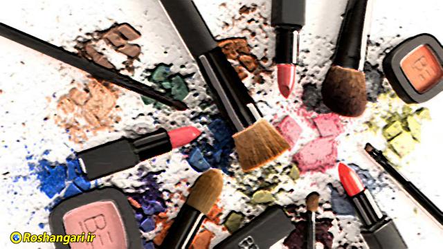 چرا زنان ایرانی رکورددار مصرف لوازم آرایش هستند؟